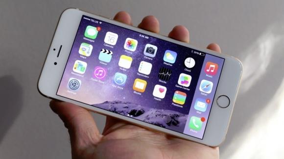 iPhone 6s Ön Paneli Sızdı!