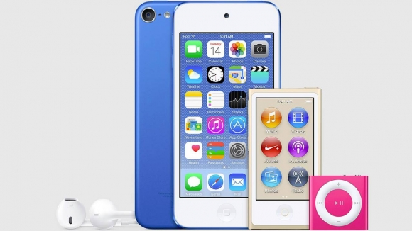 6. Nesil iPod Touch Duvar Kağıtları Burada