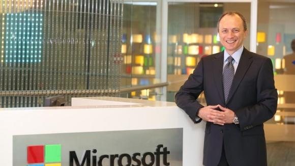 Microsoft Türkiye'de Murat Kansu Dönemi!