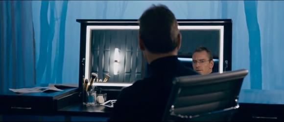 Steve Jobs Filminden İlk Fragman
