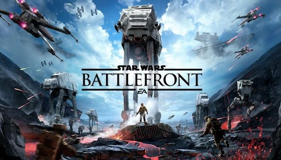 SW Battlefront Açık Beta Olacak