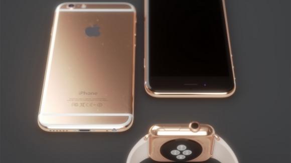 iPhone 6s Hangi Renklerde Gelecek?