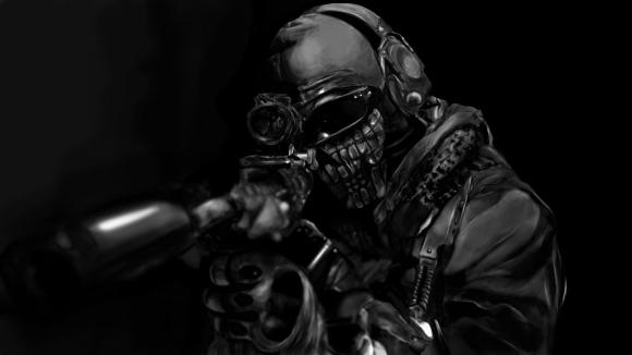 Call of Duty'nin Çizgi Romanı Geliyor