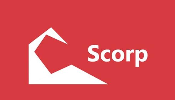 Scorp Android İçin Yayınlandı!