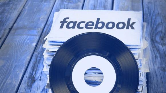 Facebook Müzik mi Geliyor?