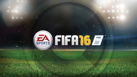 FIFA 16'nın Kapağında Kim Var?