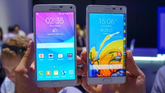 Galaxy Note 5 Kılıfı Sızdı!