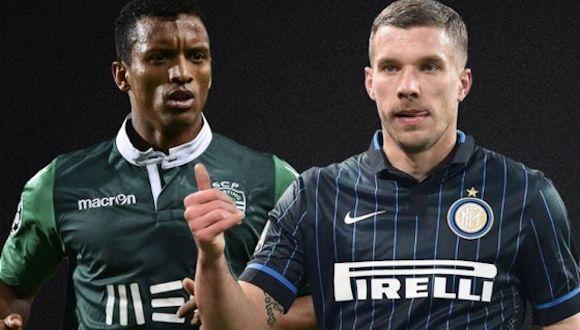 FIFA 15'te Podolski mi Nani mi Daha İyi?