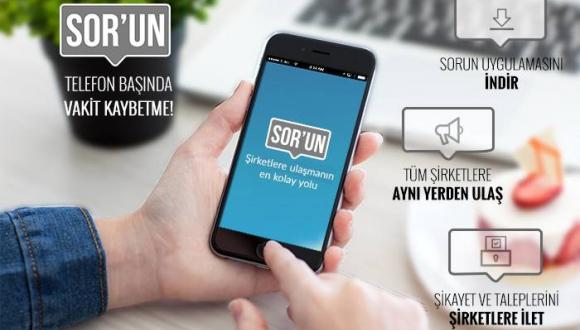Turkcell ve Garanti'den SOR'un İşbirliği
