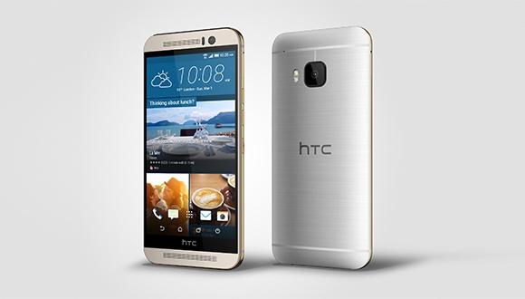 HTC M10 Perfume'un Kamerası Sızdı