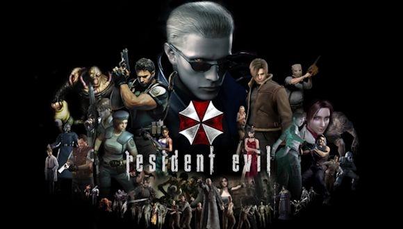 Yeni Resident Evil Oyunu Geliyor