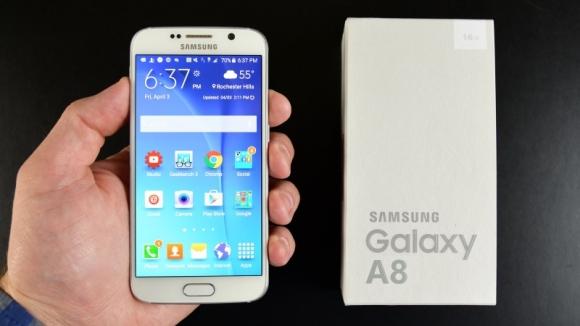 İşte Galaxy A8 Antutu Puanı