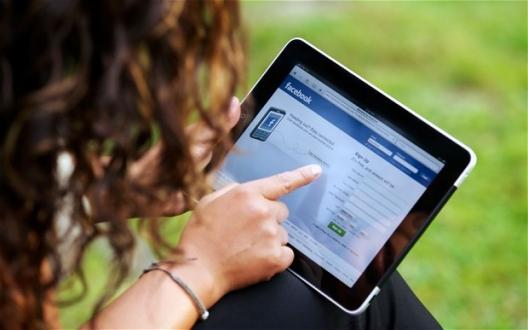 Facebook, Kadınları Ön Plana Çıkarıyor
