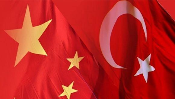 Çin'den, Türkiye'ye Tehdit Mektubu!