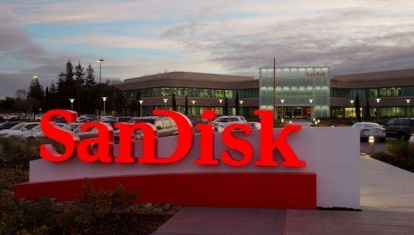 SanDisk'ten Mobil Kullanıcılara Özel Flashlar