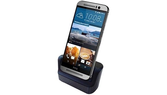 HTC One M9'da Şarj Sorunu!
