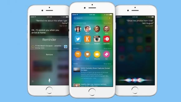 iOS 9 Beta 3 Yayınlandı!