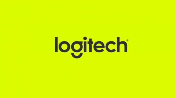Logitech'den Yeni Logo, Yeni Marka