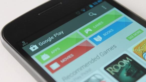 Google Play Store Güncellendi!