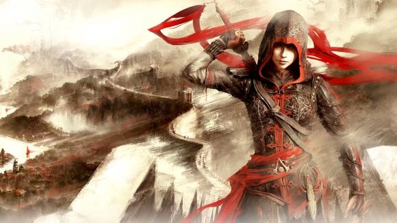 AC: Chronicles China Türkçe Yama Çıktı!