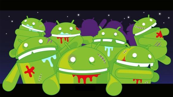 Android'de Kötü Amaçlı Yazılım Bulundu!