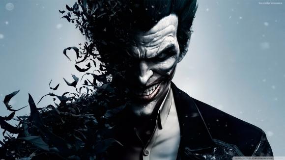 Batgirl ile Joker Geri Dönüyor