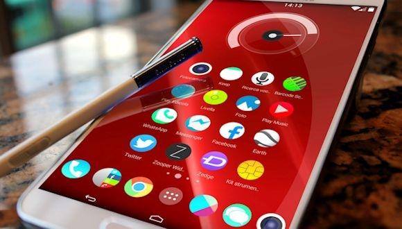 Galaxy Note 5 Özellikleri Sızdırıldı!