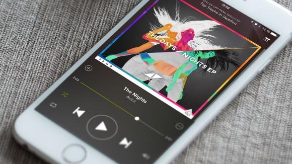 Spotify Video Mobil Platformlara Geliyor