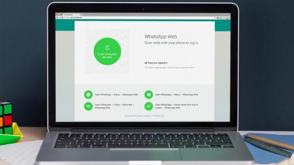 WhatsApp Web yenileniyor!