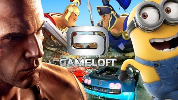 Gameloft, Reklama Yeni Bir Soluk Getiriyor
