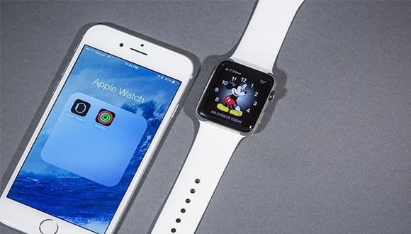 Apple Watch Piyasayı Silip Süpürdü!