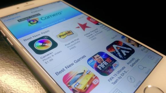 Haftanın iOS Uygulamaları – 2 Ağustos