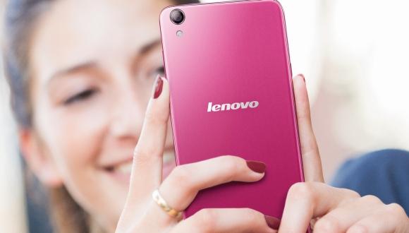 Lenovo Vibe P1 Ortaya Çıktı