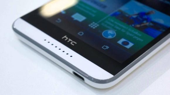 HTC Desire 728 Göründü