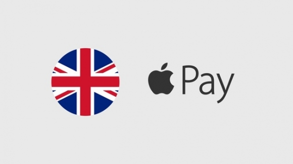 Apple Pay İngiltere'de Aktif Hale Geldi