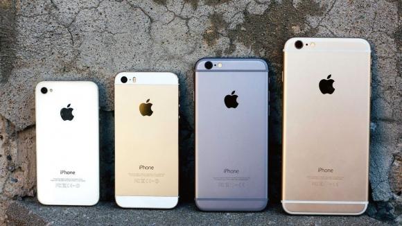 Apple'ın Payı Düşük Kârı Büyük!
