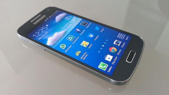 Galaxy S4 mini için güncelleme