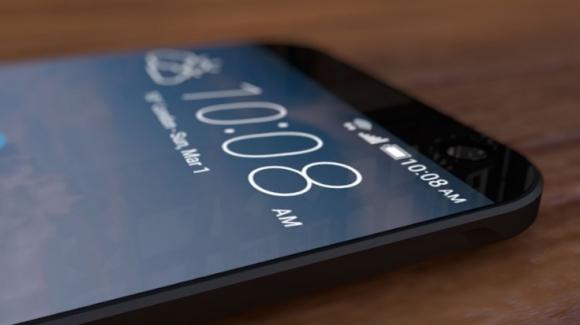 Türk Tasarımcıdan HTC Aero Konsepti!