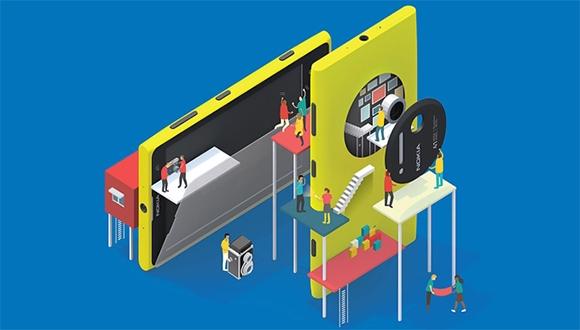 Nokia Geri Dönüşünde Ciddi!