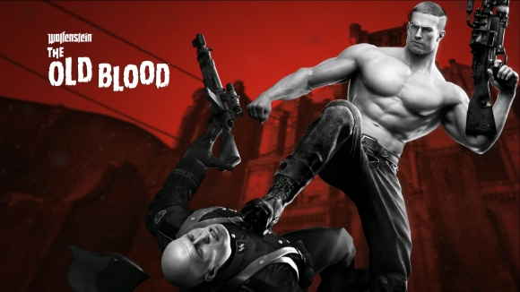 Wolfenstein: The Old Blood Türkçe Yama Çıktı