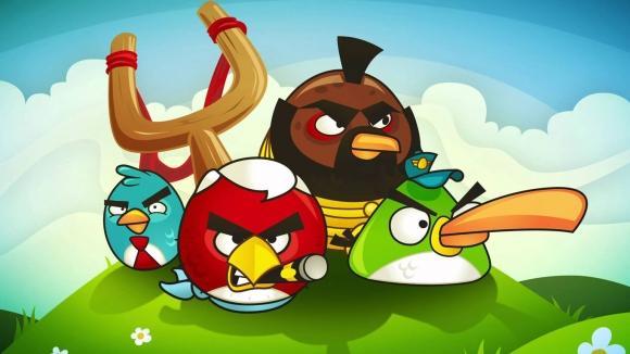 Angry Birds 2 Duyuruldu!