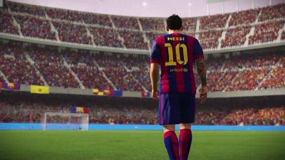 FIFA 16'dan Yeni Oynanış Sistemleri