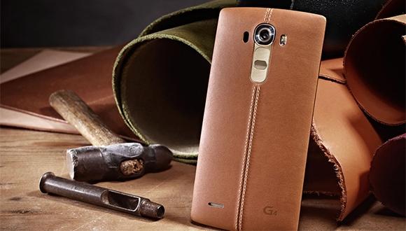 LG G4 Kore'de Tökezliyor!