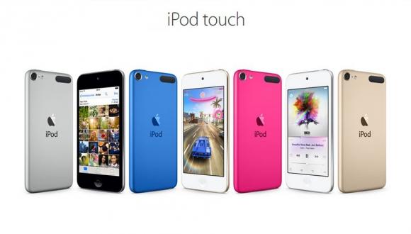 Yeni iPod Touch Benchmark Sonuçları!
