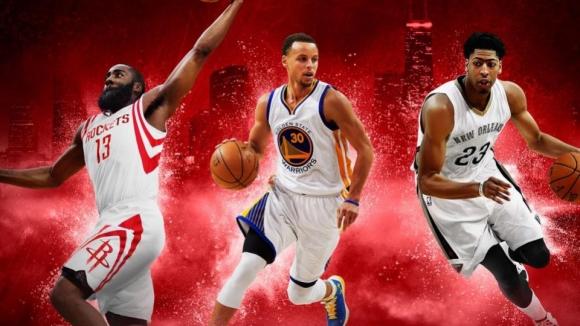 NBA 2K16 Sistem Gereksinimleri Açıklandı