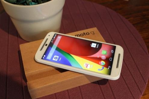 Moto X ve Moto G'den Yeni Sızıntı!