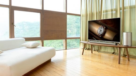 Xiaomi'nin Yeni Televizyonu: Mi TV 2S