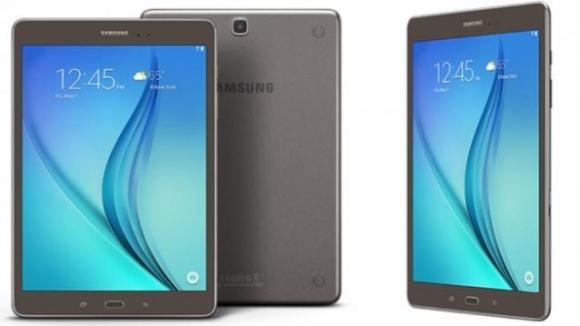 Galaxy Tab S2 Serisi Geliyor!