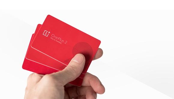 OnePlus 2 Davetiye Sistemi Değişiyor!