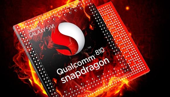 Snapdragon 820'de de Isınma Sorunu Çıktı!